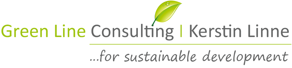 Green Line Consulting | Kerstin Linne … for sustainable development